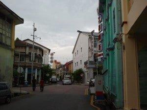 Old Penang, Malaysia