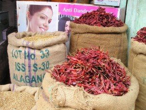 bags chilis india (cco)